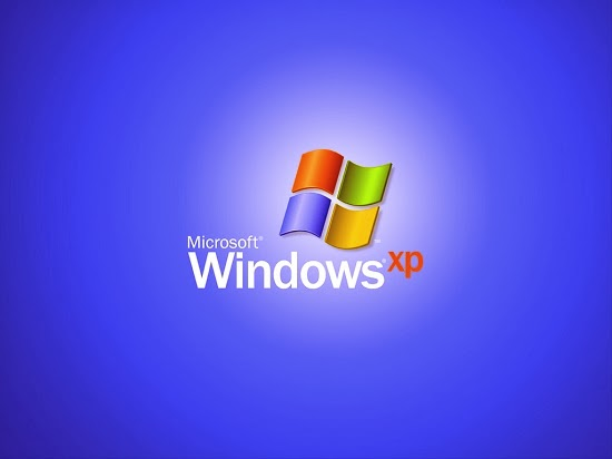Windows XP in pensione